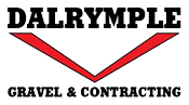 Dalrymple Gravel and Contracting Logo